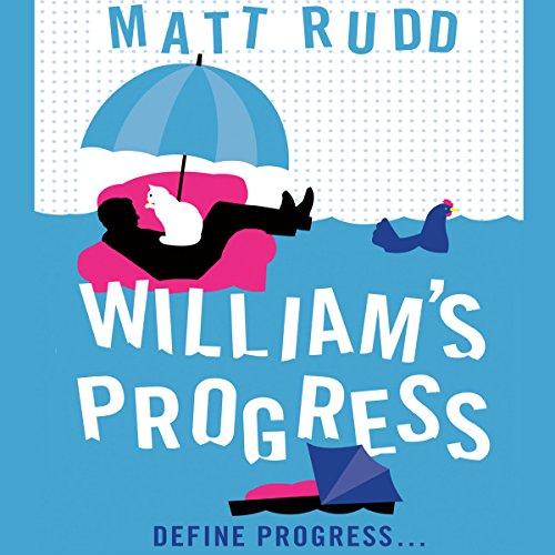 William's Progress cover art