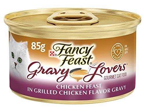 Top canned chicken fat for 2021