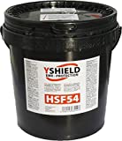 Shielding Solutions EMF Shielding Paint YSHIELD HSF54 5 Liter