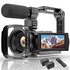 Videokamera WiFi Full Hd