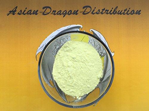 Sulfur Powder 99.9% 5lb