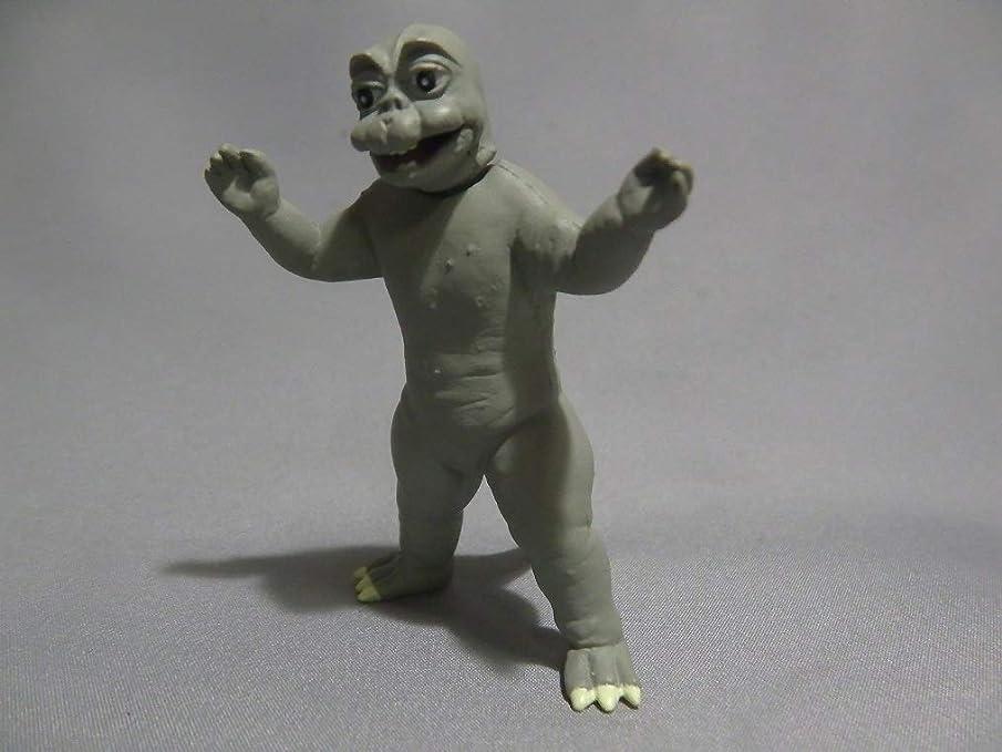 Bandai Gashapon HG 6 Godzilla Mini Figure~Minilla~ Size 59 mm H