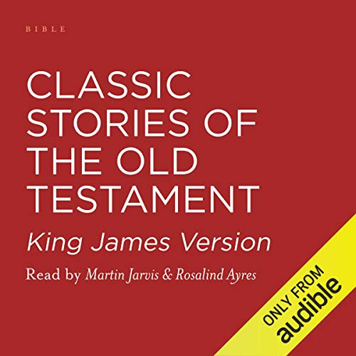 Classic Stories of the Old Testament cover art