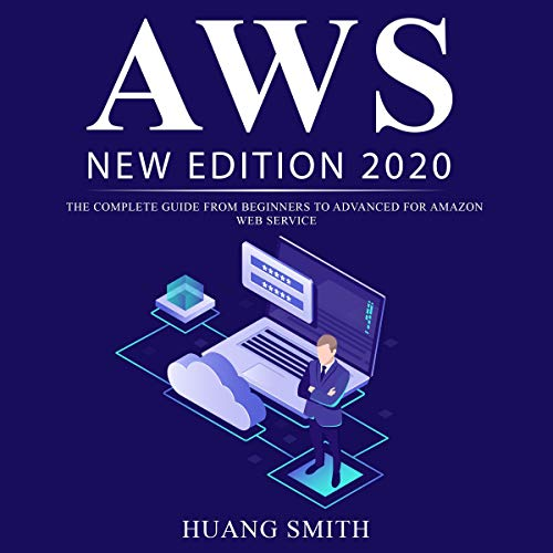 AWS New Edition 2020 cover art