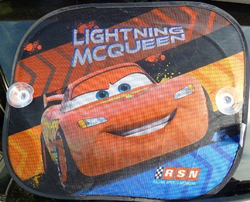 Disney Pixar Cars - Parasol Lateral Coche Cars