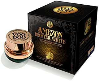 Voodoo Amezon Booster White Snake Venom Face Mask 30g