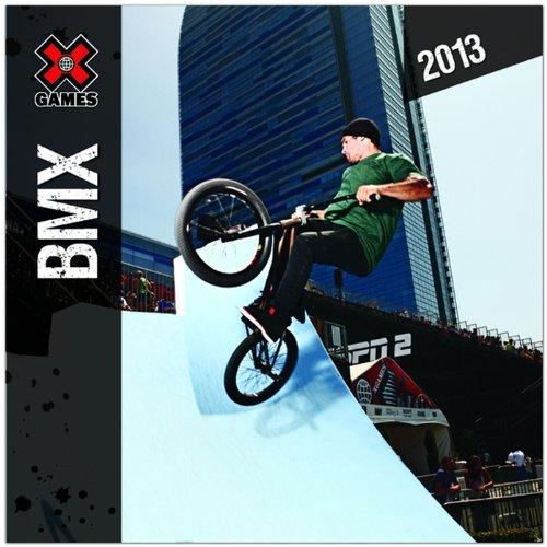 BMX 2013 - Original BrownTrout-Kalender