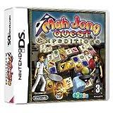 Mahjong Quest Expeditions (Nintendo DS) [Importación inglesa]