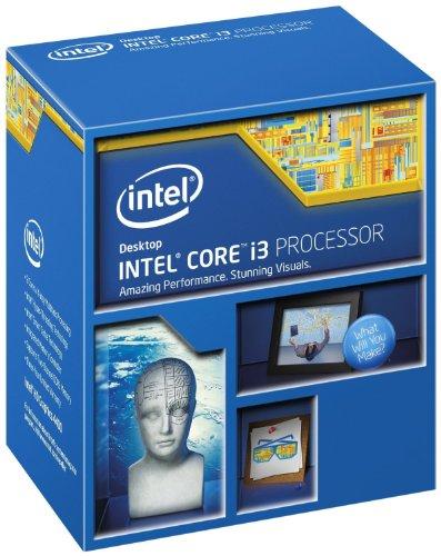 Intel i3-4130T - Procesador LGA 1150 4ª generación de 2 núcleos de 2.90 GHz