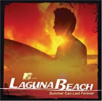 Mtv: Laguna Beach - Summer Last Forever / TV Ost