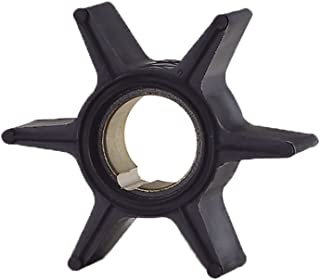 Full Power Plus Impeller Replacement for 25HP 35HP Johnson Evinrude Water Pump Outboard Motor 388702 Sierra 18-3052
