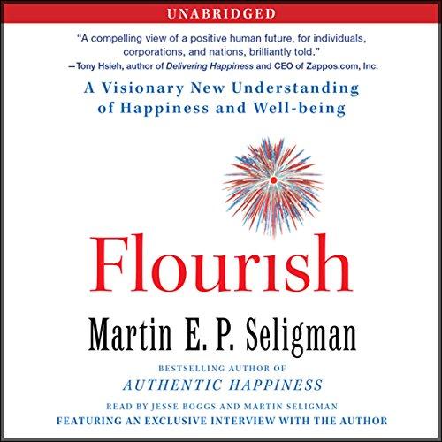 Flourish cover art