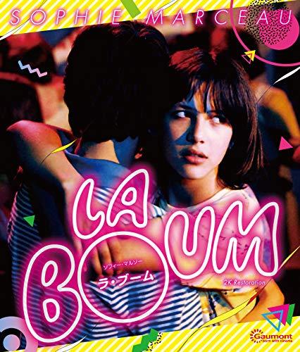 ラ・ブーム 2Kレストア版 Blu-ray