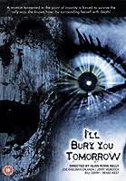 I'll Bury You Tomorrow [DVD]