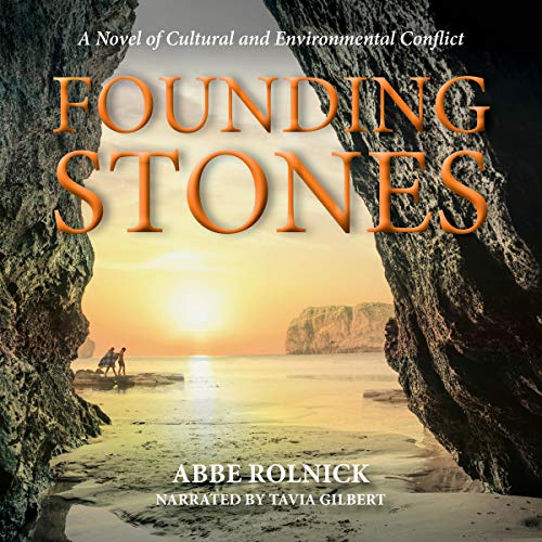 Founding Stones Audiobook By Abbe Rolnick cover art