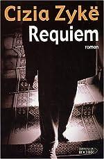 Au nom du père, Tome 2 - Requiem de Cizia Zykë