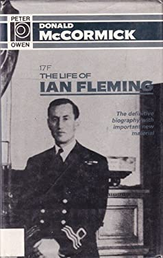 17F: The Life of Ian Fleming