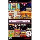 ナムコミュージアム - PSP
