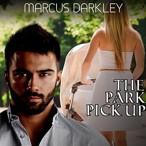 The Park Pick Up audiobook cover art