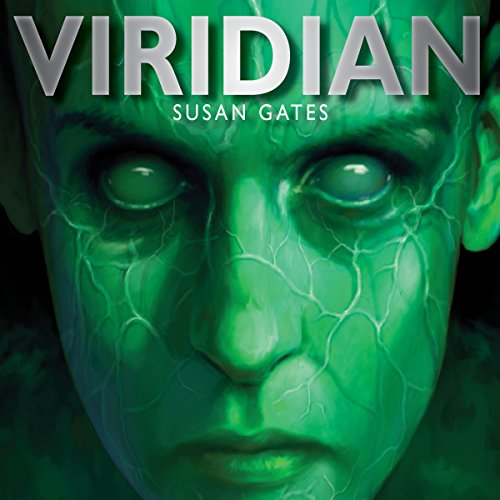 Viridian cover art