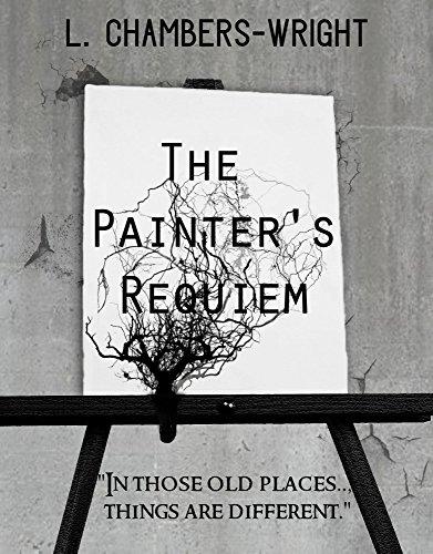 The Painter's Requiem (English Edition)