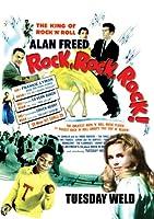 Rock Rock Rock [DVD]