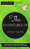 Bargain eBook - The Adventures of Sherlock Holmes  By Art
