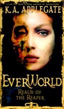 Realm of the Reaper (Everworld #04)