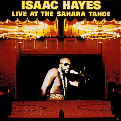 Ike's Rap V (Live At The Sahara Tahoe, Stateline, NV/1973)