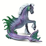 Safari Ltd. Mythical Realms - Merhorse - Quality Construction from Phthalate, Lead and BPA Free Materials - for Ages 3 and Up