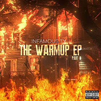 The WarmUp EP, Pt. 2