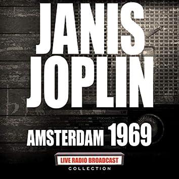 Amsterdam 1969 (Live)