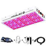 King Plus 3000W LED Grow Light Full Spectrum for Greenhouse and Indoor...