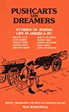 Pushcarts and Dreamers: Stories of Jewish Life in America (English Edition)