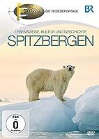 Br-Fernweh: Spitzbergen [DVD]