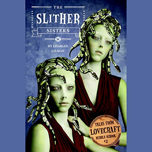 The Slither Sisters Titelbild