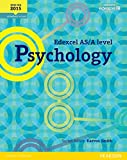 Edexcel AS/A Level Psychology Student Book Library Edition (Edexcel GCE Psychology 2015) (English Edition)