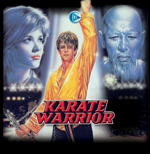 Karate Warrior