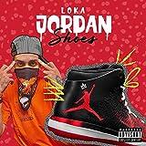 Jordan Shoes [Explicit]