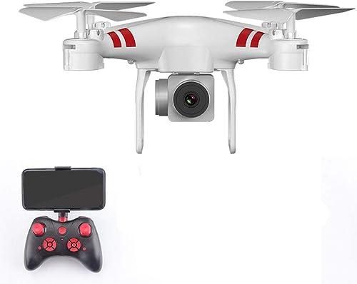 hasta un 50% de descuento JIANG Mini Drone con Cámara WiFi HD FPV Plegable RC RC RC Quadcop  seguro de calidad