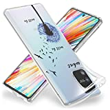 NALIA Motif Cover compatible with Samsung Galaxy S10 Lite