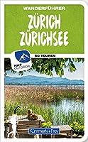 Zrich Zrichsee Wanderfhrer: Mit 50 Touren und Outdoor App