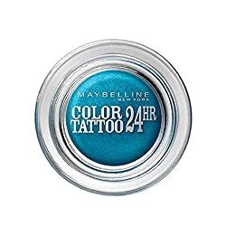 Maybelline Color Tattoo 24 Hour Cream Eyeshadow Available In 21 Shades Lasts Up To 24 hours Ink Pigments For Intense Colour Unique Gel Cream Texture