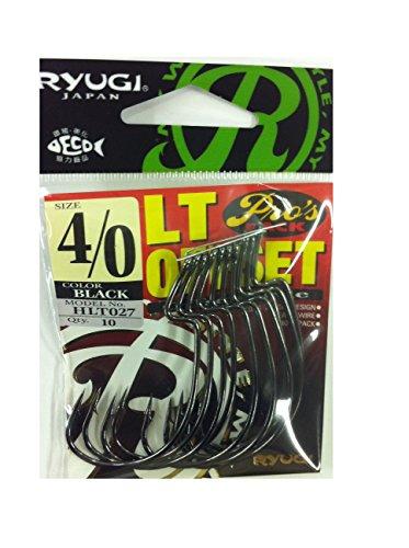 RYUGI(リューギ) HLT027 LTオフセット(BK) 4/0