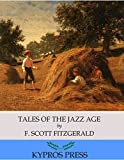 Bargain eBook - Tales of the Jazz Age