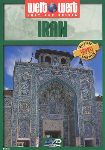 Iran, 1 DVD