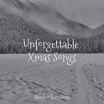 Unforgettable Xmas Songs
