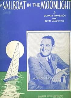 Best sailboats sheet music Reviews