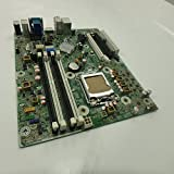 HP 657094-001 System board (motherboard) assembly (Maho Bay) - For Microtower and Small Form Factor and Microtower PCs (Edison)