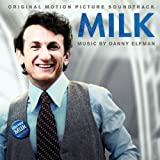 Milk: Original Motion Picture Soundtrack von Danny Elfman
